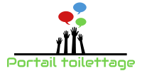 Portail toilettage